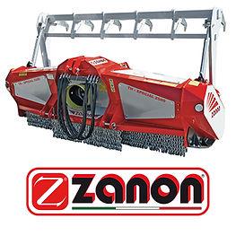 zanon macchine agricole