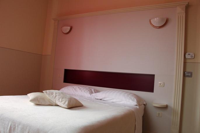 suite Villa Maranello hotel