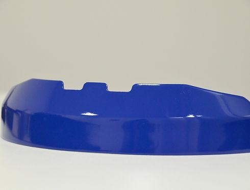 miscela di nylon utilizzata come materiale prototipi con tecnologia sls sinterizzazione laser