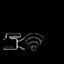 logo web marketing n