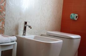 bagno hotel villa maranello