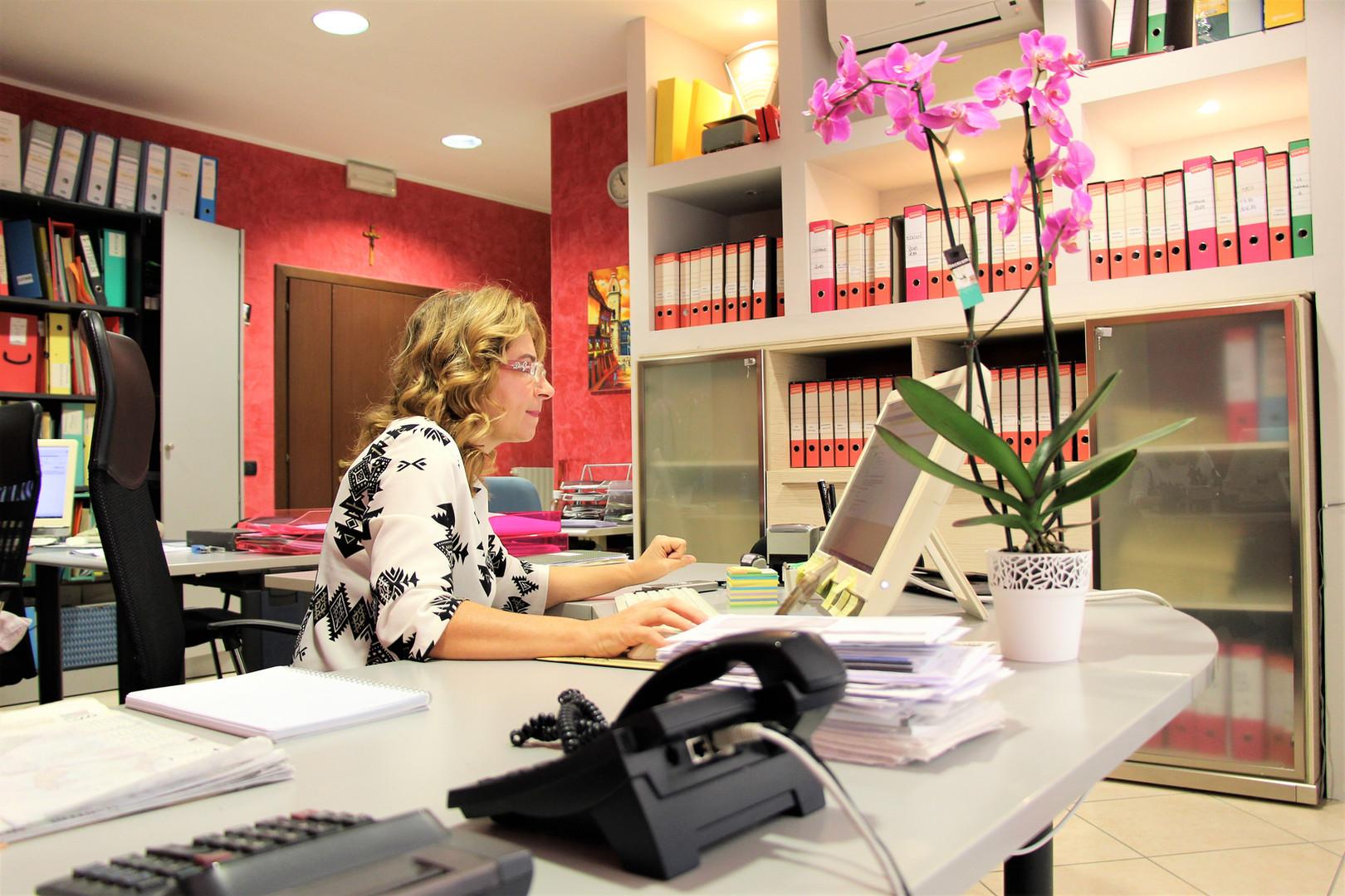 Studio Alessio Scacchetti Amministrazione di immobili