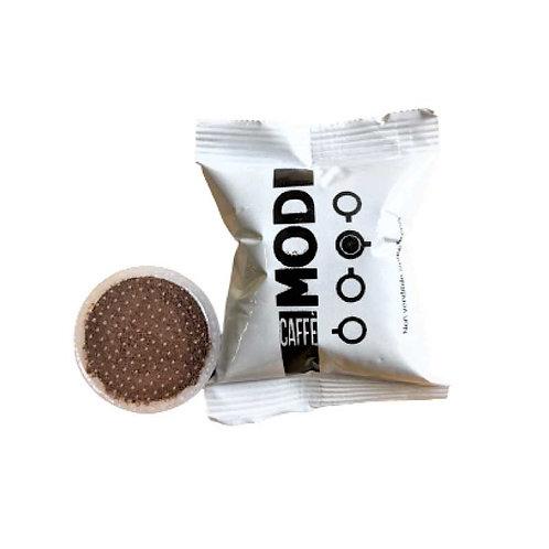 Caffè MOD 7 in Capsula tipo espresso point 100 capsule
