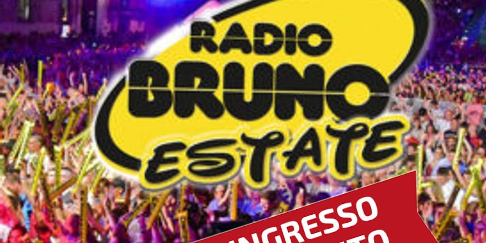 DIRETTA RADIO BRUNO ESTATE