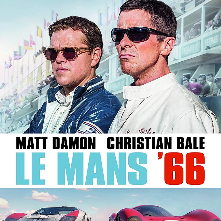 La Mans '66 – La grande sfida