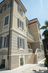 Villa maranello