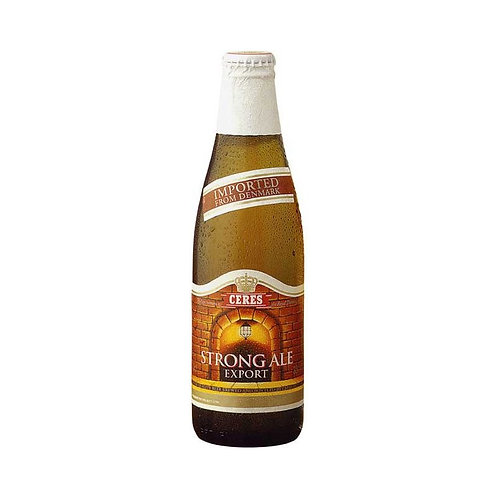 BIRRA CERES STRONG 33CL