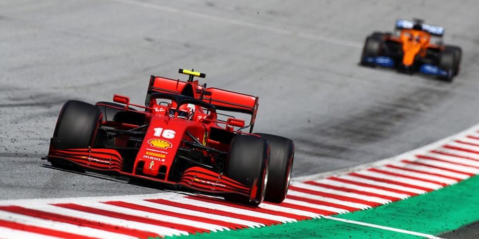 GP F1 di TOSCANA