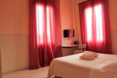 camera standard hotel