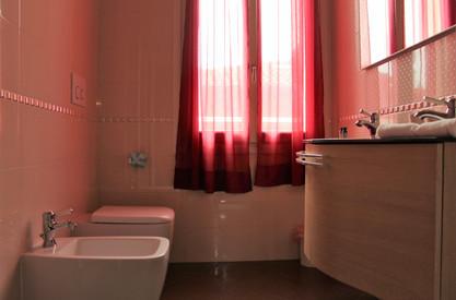 bagno hotel