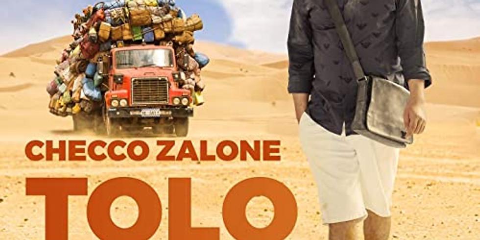 TOLO TOLO di Checco Zalone