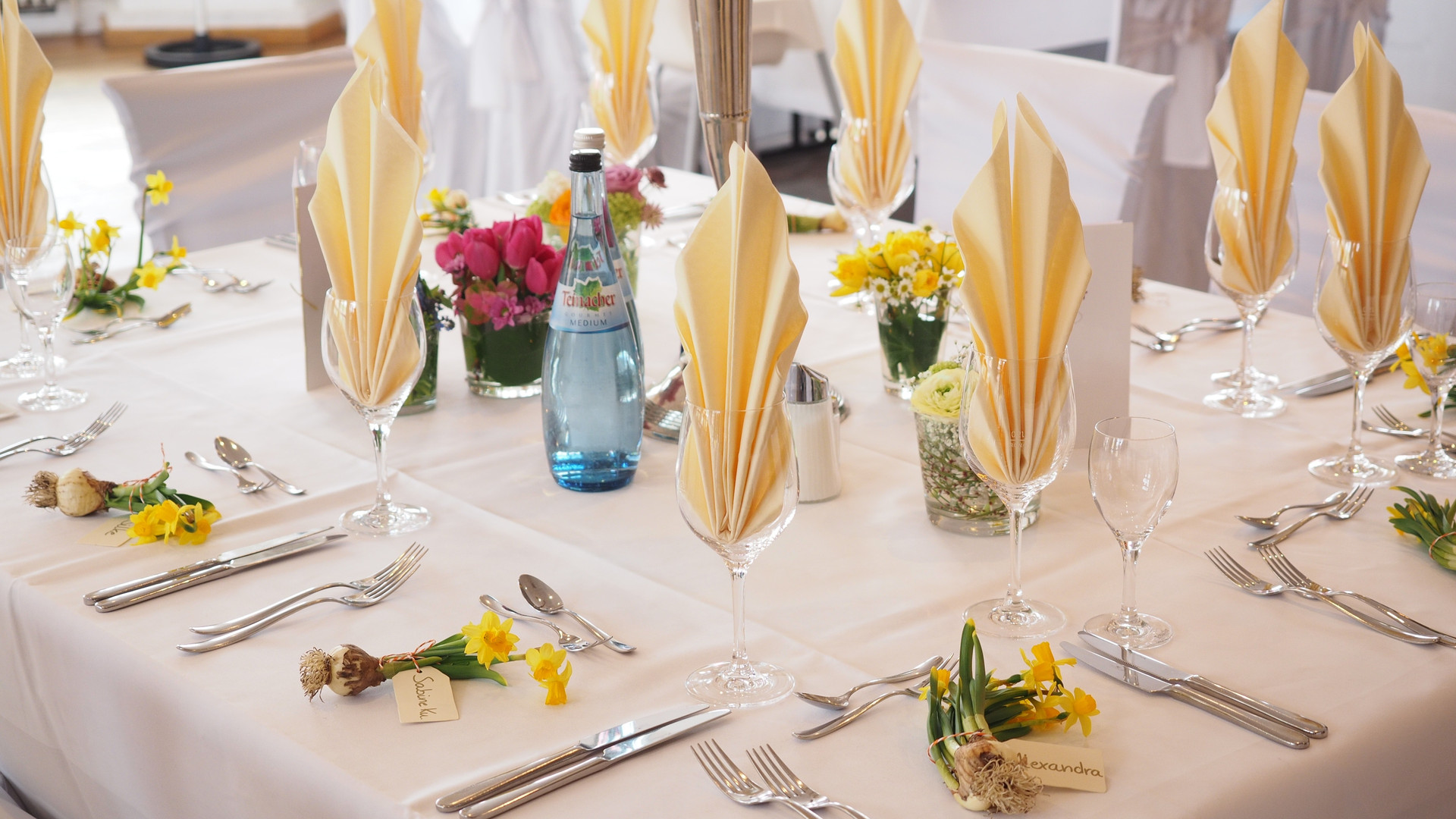 catering modena