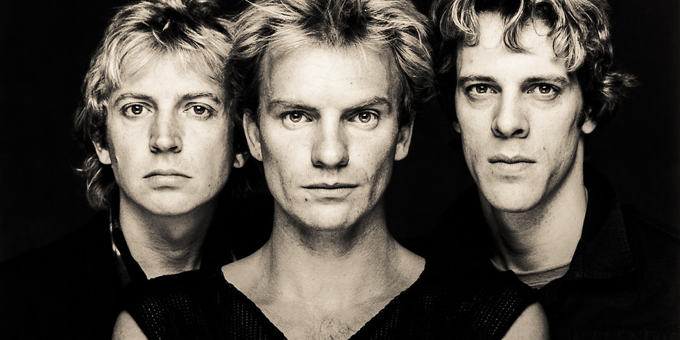 All this Time The Police & Sting Tribute  (1)
