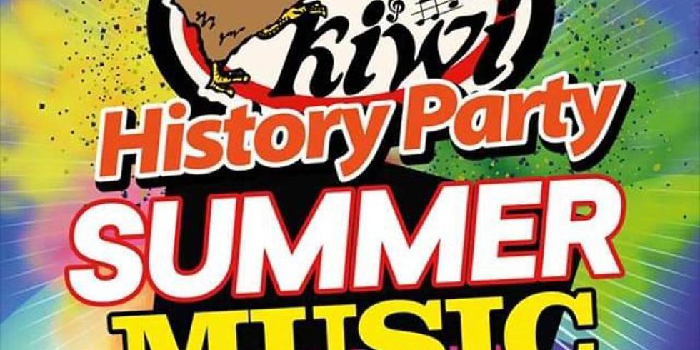 KIWI summer festival
