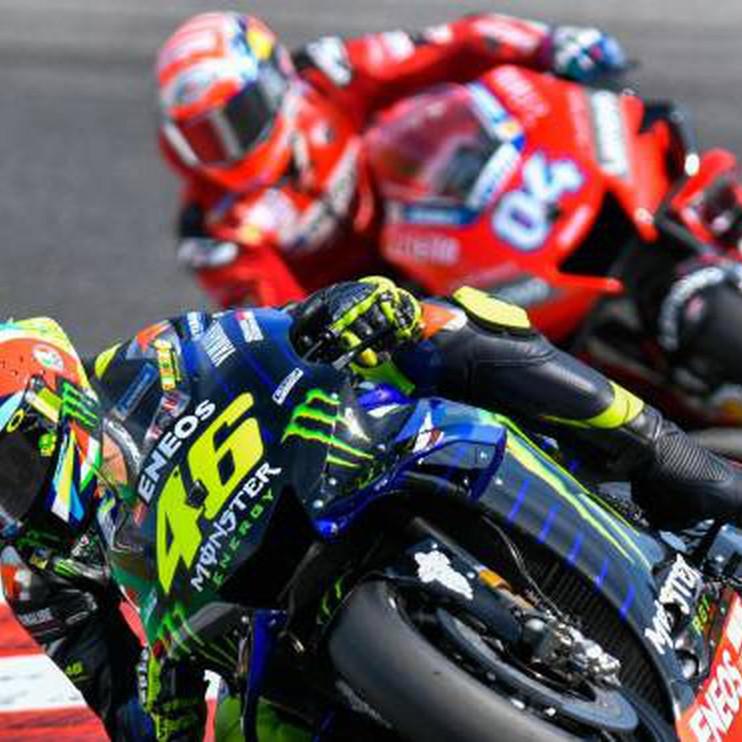 Moto GP di San Marino e Riviera di Rimini MISANO ADRIATICO