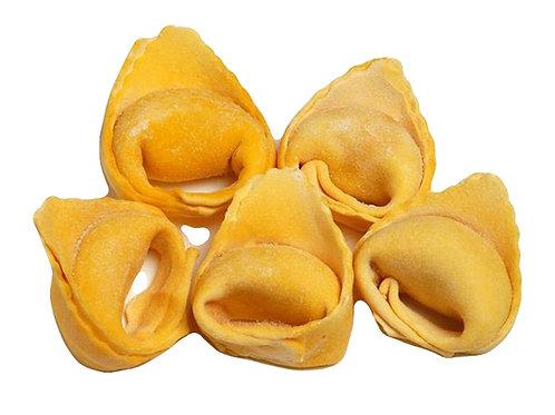 Tortelloni ricotta spinaci (€/Kg)