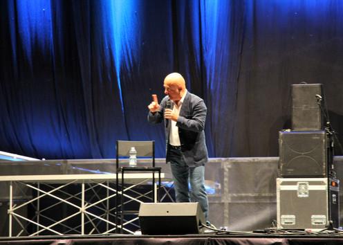 Paolo Cevoli Spettacolo