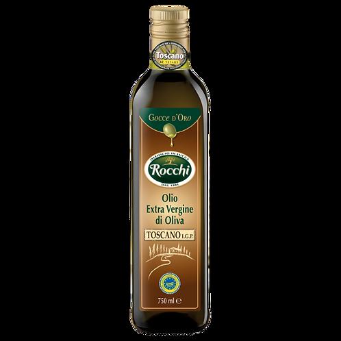 Olio extravergine di oliva toscano Oleificio Rocchi 50cl