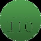 Logo Maranello 110