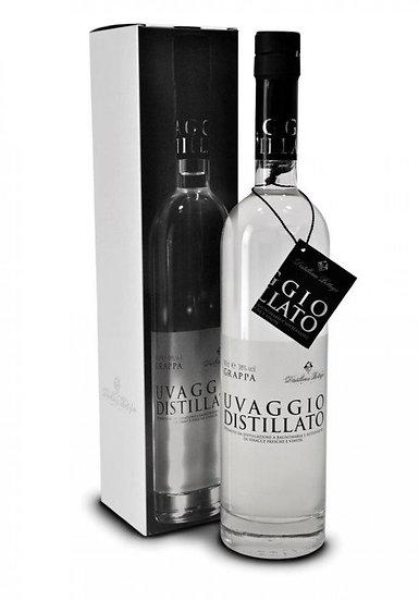 Grappa Uvaggio Distillato Morbida cl 70