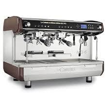 macchina da caffè usata