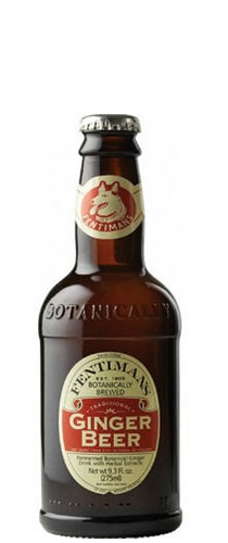 FENTIMANS GINGER BEER 13 CL