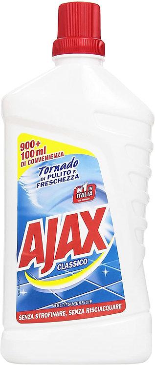 DETERGENTE PAVIMENTI  AJAX / SIRIO CLASSICO ML.900+100