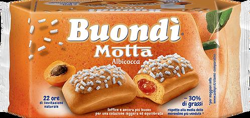 Buondi' Motta albicocca  6 PZ