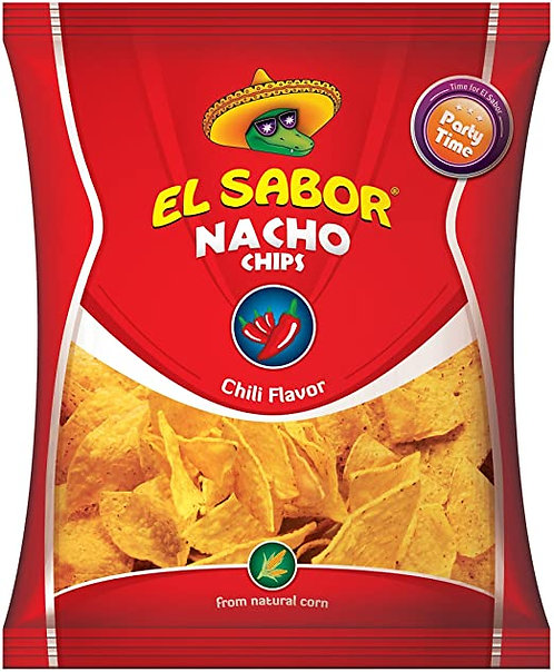 tortilla APE' mexican chips  400gr