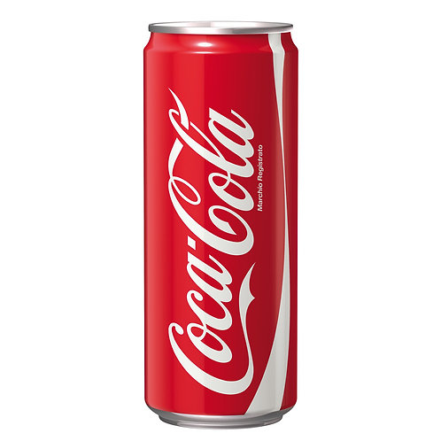 Cocacola 33cl