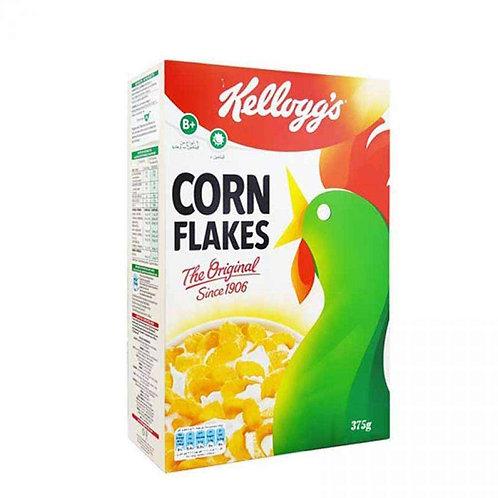 Cereali kellogg's corn flakes 375g