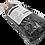 Thumbnail: Set Mop Microfibra + Manico metallo verniciato + secchio 12L