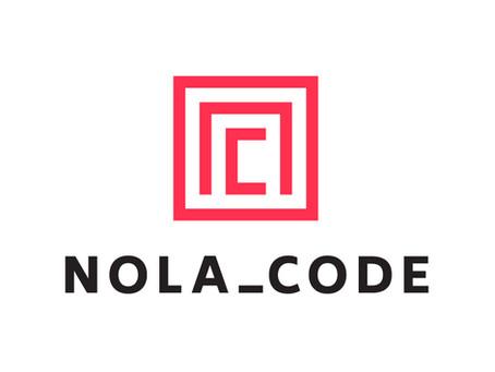 NOLA_Code
