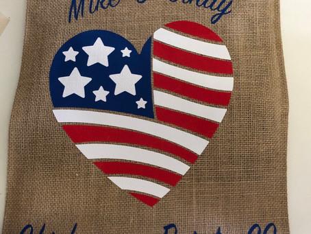 Heart of America     $20