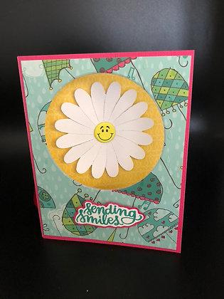 Sending Smiles Card Kit