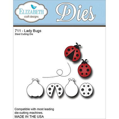 Lady Bug Die, Elizabeth Crafts