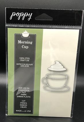 Morning Cup die
