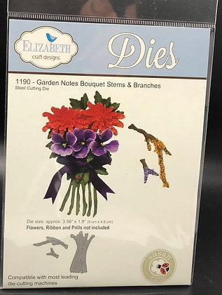 Garden Notes Bouquet Stems & Branches