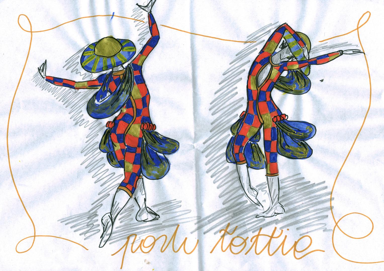 Posh Tottie Design