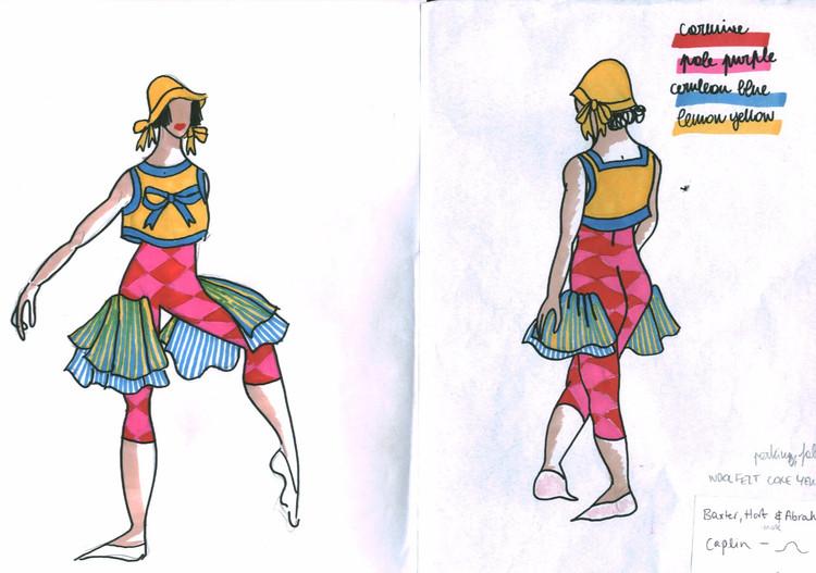 Party Girl Design