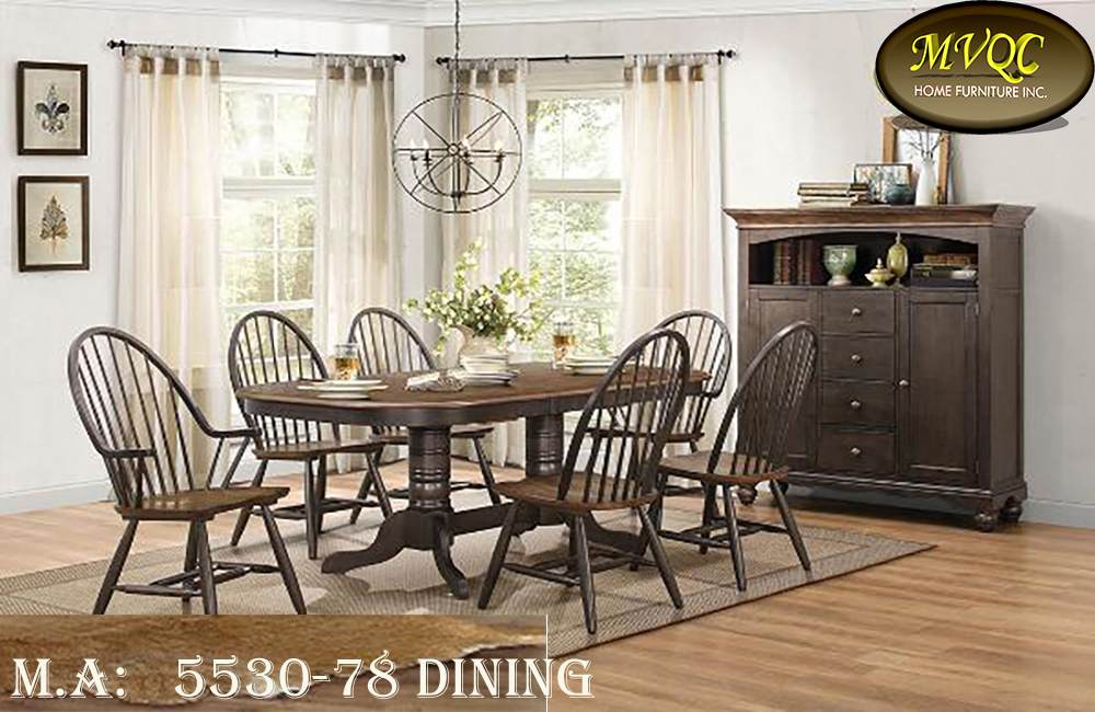 5530-78 dining