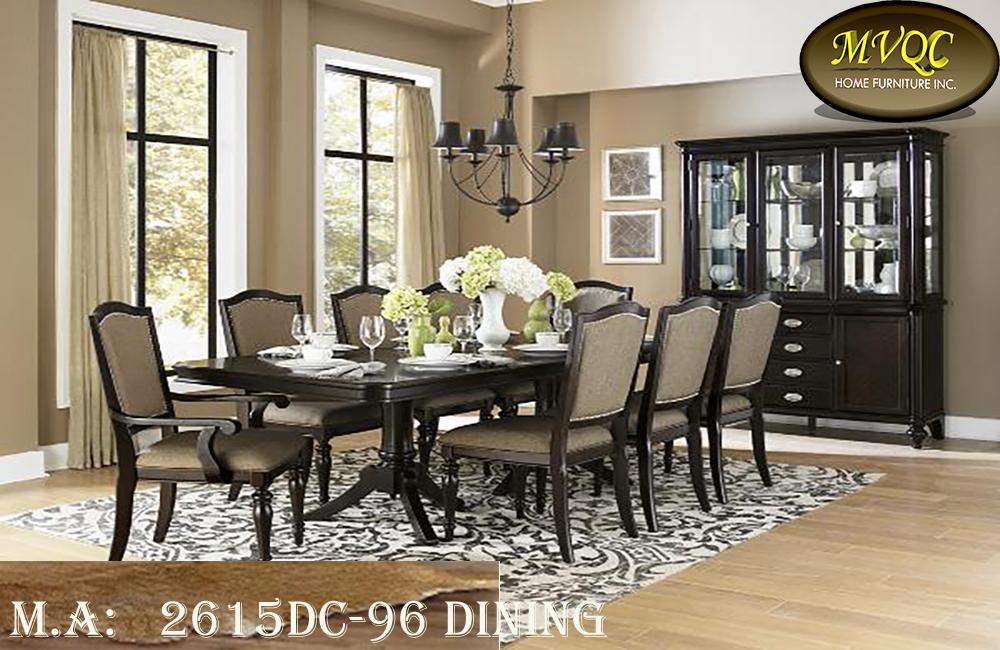 2615DC-96 dining