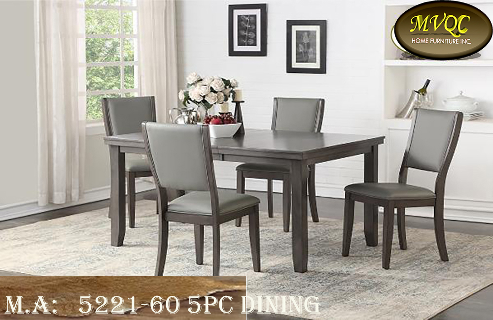 5221-60 5pc dining