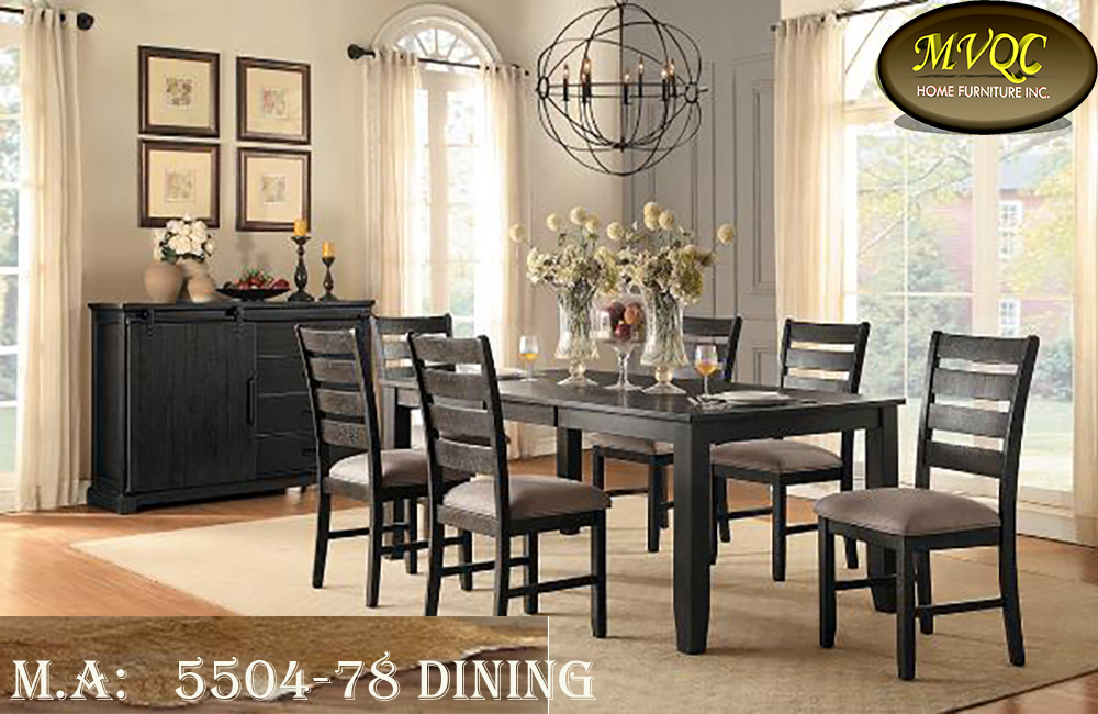 5504-78 dining