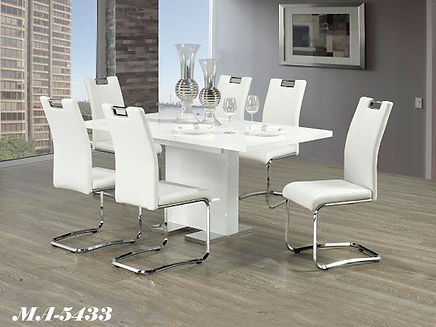 Montreal Furniture Dining Room Sets And Table