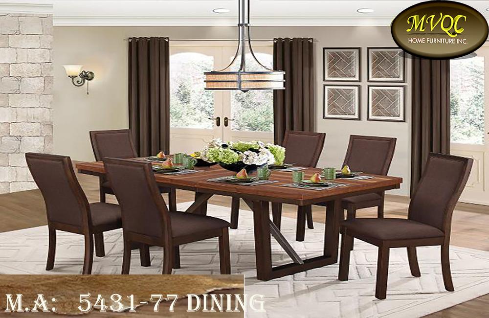 5431-77 dining