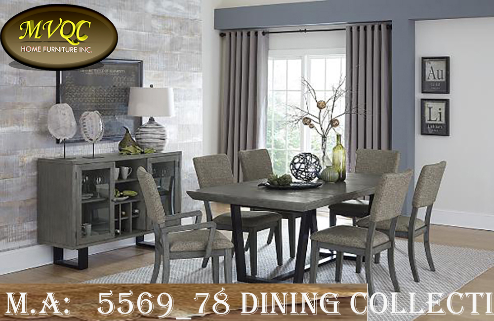 5569_78 dining collection