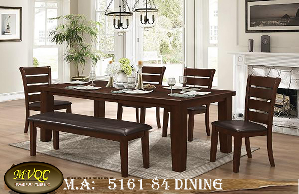 5161-84 dining