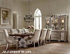 Cherry Veneers Dining Room Sets