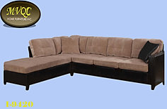 Sectional Sofas, I 9420 Part 54